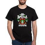 Dorante Family Crest Dark T-Shirt
