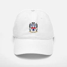 Mulder Coat of Arms - Family Crest Baseball Baseball Cap