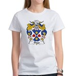 Diego Family Crest Women's T-Shirt