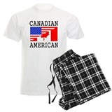 Canada Men's Light Pajamas