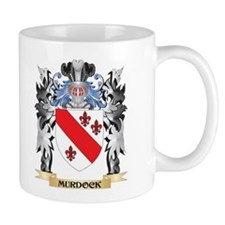 Murdock Coat of Arms - Family Crest Mugs