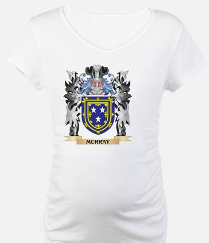 Murray Coat of Arms - Family Cre Shirt