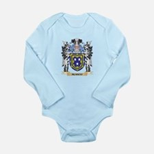 Murray Coat of Arms - Family Crest Body Suit