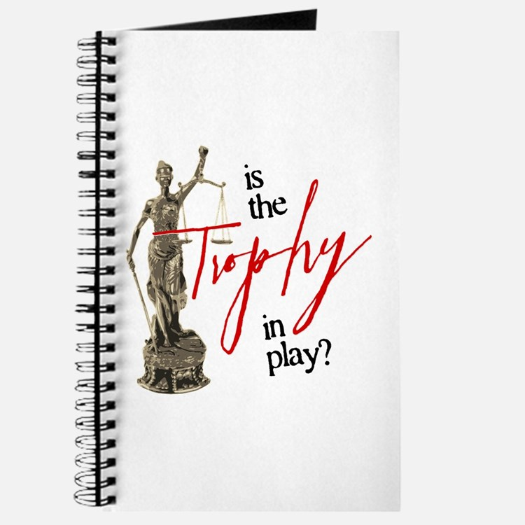 Is the Trophy In Play? Journal