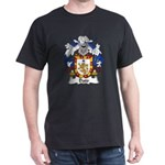 Dato Family Crest Dark T-Shirt