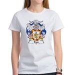 Dato Family Crest Women's T-Shirt