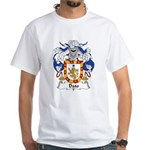 Dato Family Crest White T-Shirt