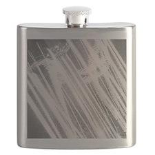 Cute Micro Flask