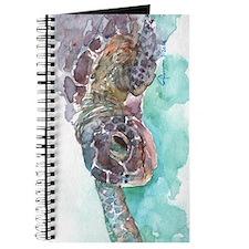 Sea Turtle 2 Journal