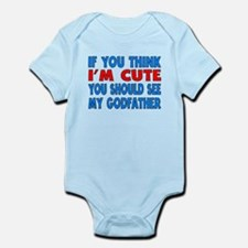 You Should See My Godfather Body Suit
