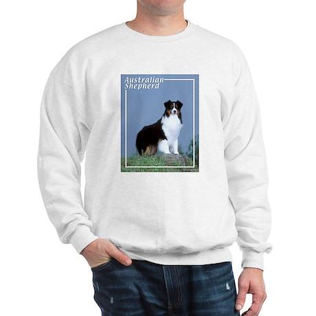 Australian Shepherd-6 Sweatshirt