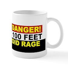 'Roid Rage Mug