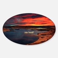 Lake Powell, Arizona Decal