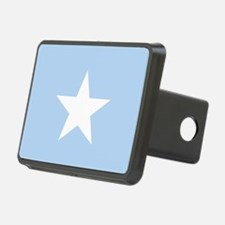 Square Somalian or Somali Hitch Cover