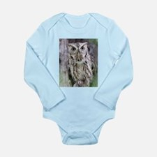 Owl Body Suit