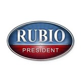 Rubio Car Magnets