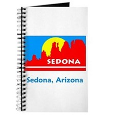 Sedona AZ Flag Journal