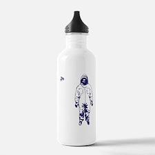 Unique Bee calm Water Bottle