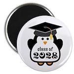 class of 2028 Magnet