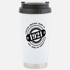 LIMITED EDITION MADE IN Travel Mug