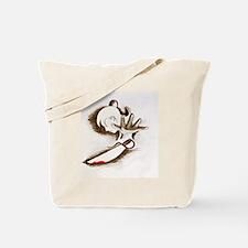 Wingchun Tote Bag
