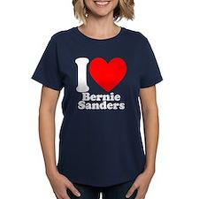 I Heart Bernie Sanders Tee