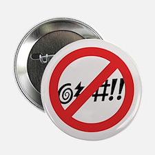 """Virginia @#!! 2.25"""" Button"""