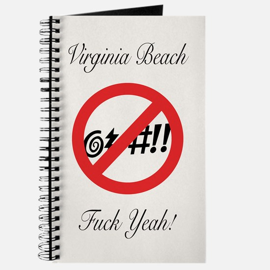 Virginia @#!! Journal