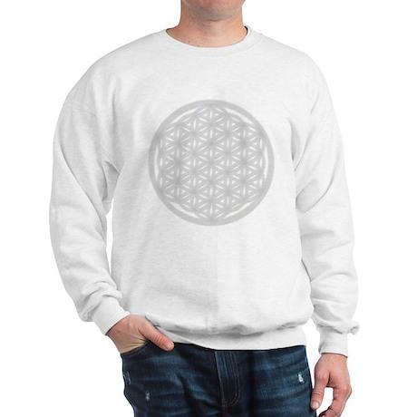 Flower Of Life Sweatshirt