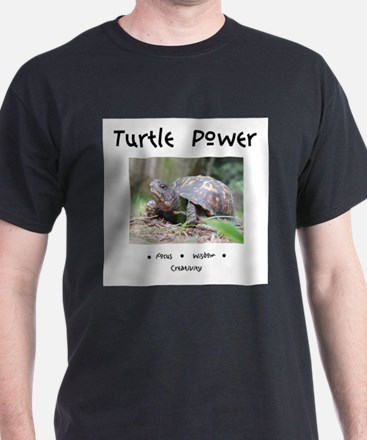 Turtle Totem Gifts T-Shirt