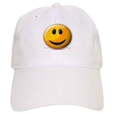 Bilateral cleft Baseball Cap