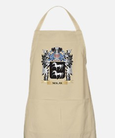 Neilan Coat of Arms - Family Crest Apron