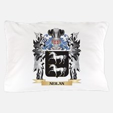 Neilan Coat of Arms - Family Crest Pillow Case