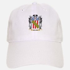 Nelson Coat of Arms - Family Crest Baseball Baseball Cap