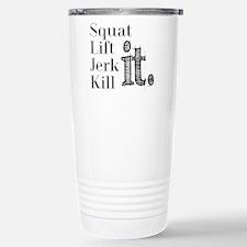 it. Travel Mug