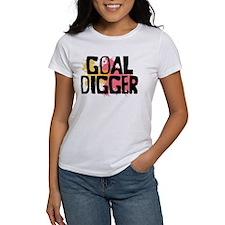 Goal Digger Tee