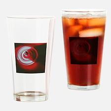 yoyo Drinking Glass