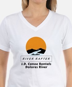 River Rafter T-Shirt