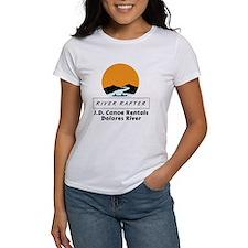 River Rafter T-Shirt