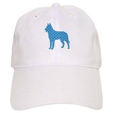 Bone Laekenois Baseball Cap