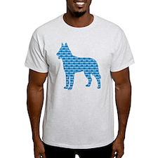 Bone Laekenois T-Shirt