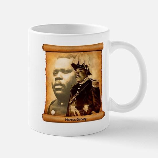 M. Garvey Mug