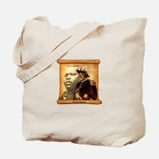 M. Garvey Tote Bag