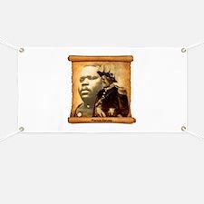 M. Garvey Banner