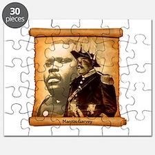 M. Garvey Puzzle