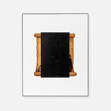 M. Garvey Picture Frame