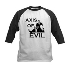 Axis of Evil Tee