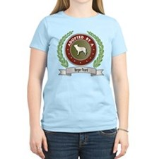 Berger Adopted T-Shirt