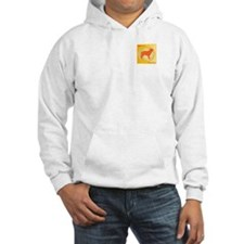 Berger Happiness Hoodie