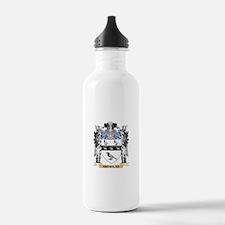 Nicholas Coat of Arms Water Bottle
